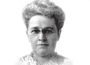 Julia A. Beveridge