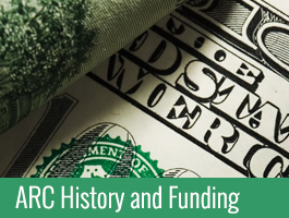 ARC History and Funding