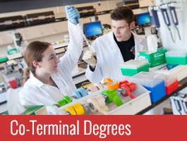 Co-Terminal Degrees