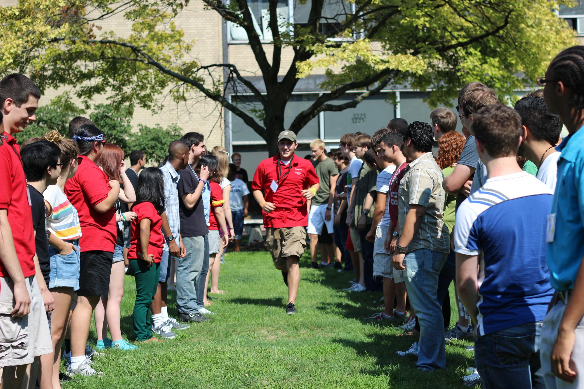 Residence and greek life residence and greek life illinois - The First Year Experience Program Fye At The Illinois Institute Of Technology Is Designed To Help Students Find The Resources And Support They Need To