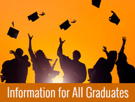 Info for All Grads