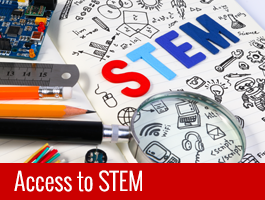 Access to STEM