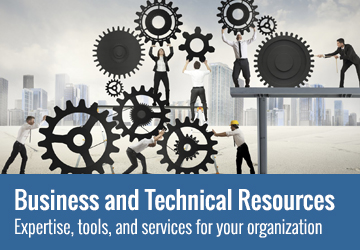 Business and Technical Resources