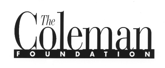 Coleman Foundation
