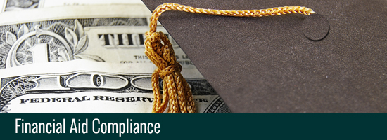 Financial Aid Compliance