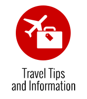 Travel Tips and Information