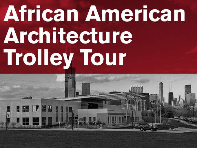 African-American Architecture Trolley Tour