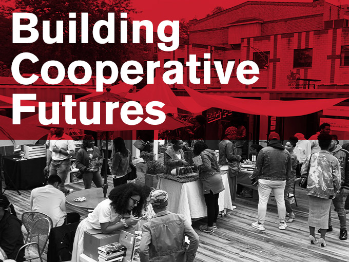 Building Cooperative Futures