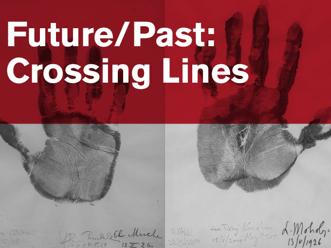 Future/Past: Crossing Lines