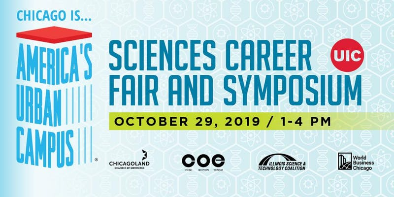 America S Urban Campus Sciences Career Fair And Symposium Illinois Institute Of Technology