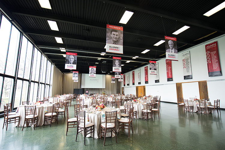 Photo Gallery Event Services Illinois Institute Of