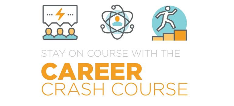 Spring 2019 Career Crash Course